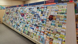 Hallmark cards for every occassion